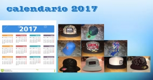 CALENDARIO ANUAL FRAN HOCES